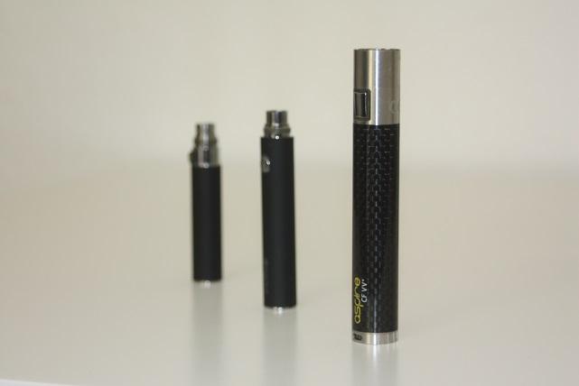 e-Zigarette Akku