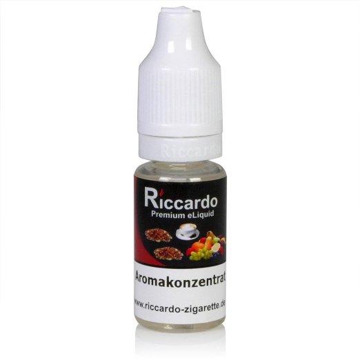 Aroma für Liquid von Riccardo