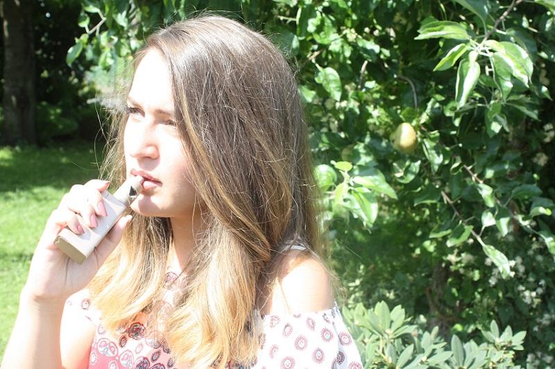 E-Zigarette schmeckt verbrannt - Der Online Ratgeber für e ...